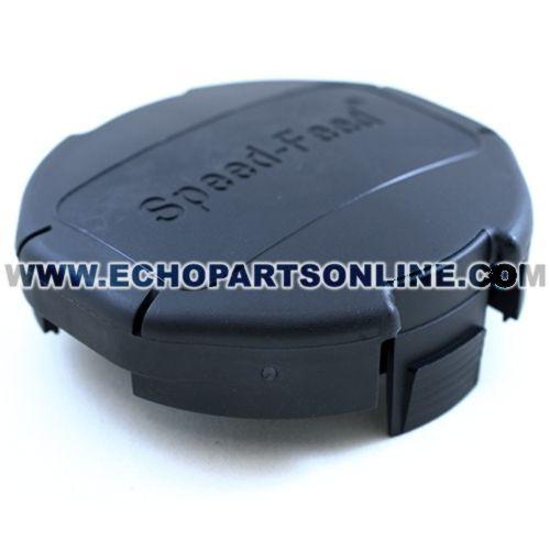 ECHO X472000031 - CASE TRIMMER HEAD SPD FD 450 - Image 1