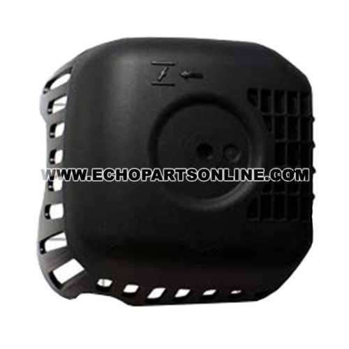 ECHO P021039742 - AIR CLEANER COVER KIT