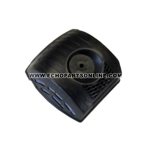 ECHO P021042071 - AIR CLEANER COVER KIT - Image 1