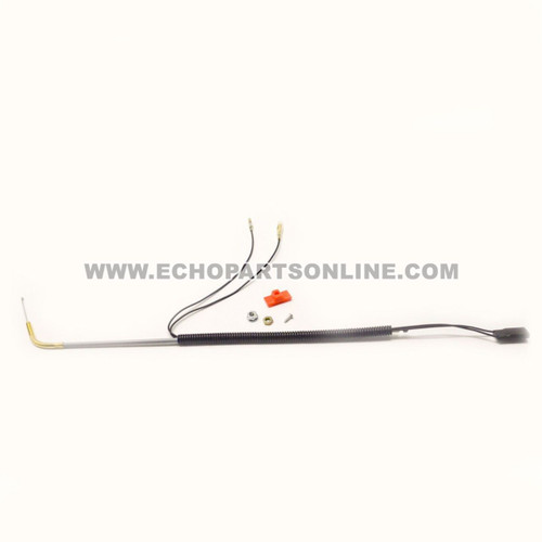 ECHO P021044750 - CONTROL CABLE ASSY - Image 2