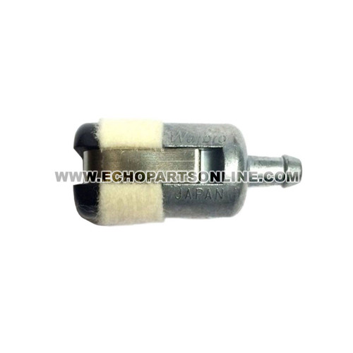 ECHO A369000420 - FUEL FILTER NON-WOVEN EXPORT - Image 1