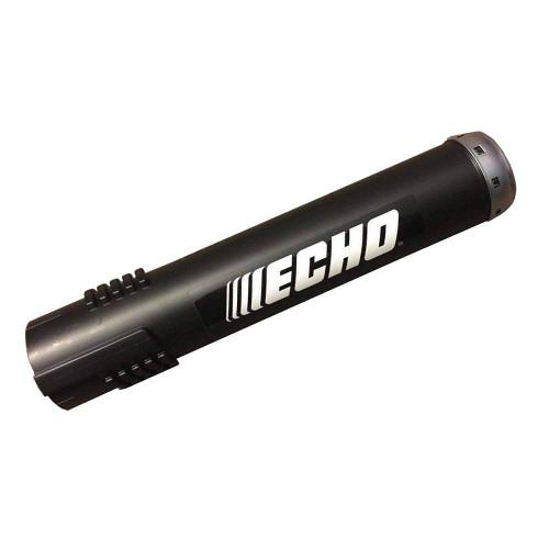 ECHO P021049080 - NOZZLE BLOWER TUBE W/LABEL - Image 1