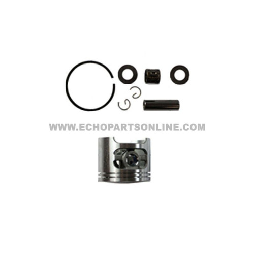 ECHO P021048140 - PISTON KIT - Image 1