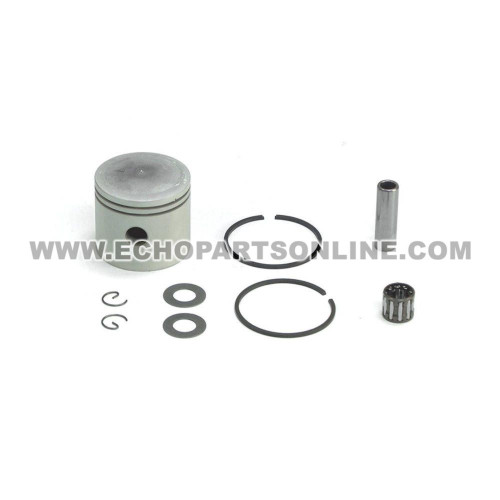 ECHO P021045170 - PISTON KIT PB-500 TWO RINGS - Image 1