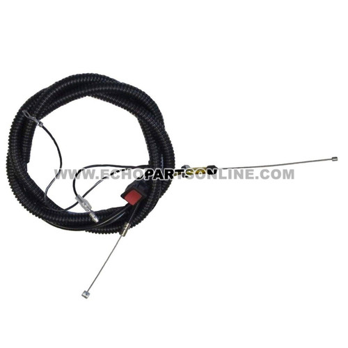 ECHO V043001020 - CONTROL CABLE PB-770T - Image 1