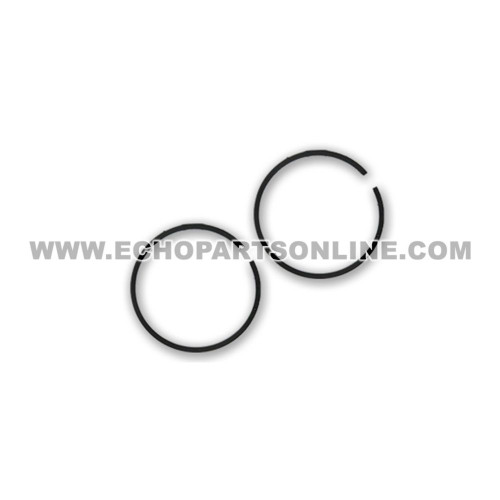 ECHO 10001109560 - RING PISTON - Image 1