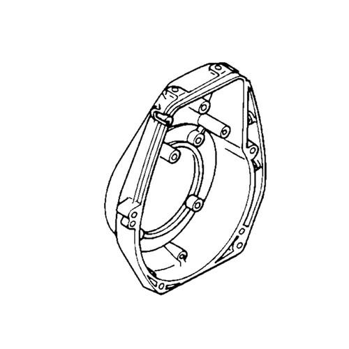 ECHO 10151142230 - COVER FAN - Image 1