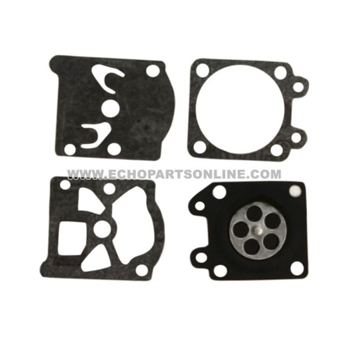 ECHO 12310105960 - CARB KIT G/D B0602-WT - Image 1