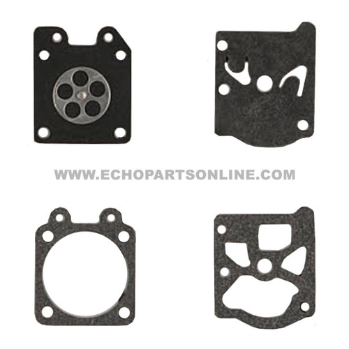 ECHO 12310137330 - CARB KIT G/D B0601-WT - Image 1