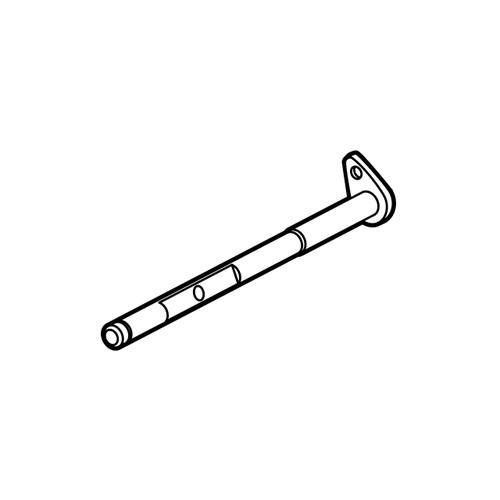 ECHO 12313135430 - SHAFT CHOKE - Image 1