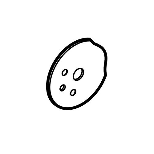 ECHO 12313237330 - VALVE CHOKE - Image 1