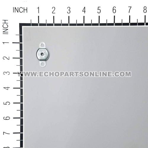 ECHO 12901152730 - PLATE PREVENT - Image 2