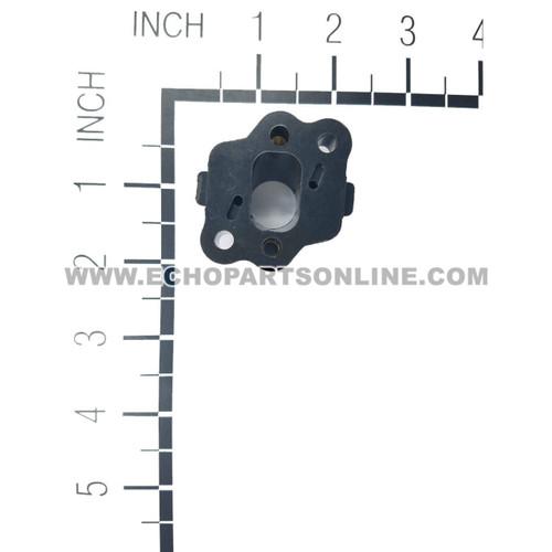 ECHO 13000708261 - INSULATOR INTAKE - Image 2
