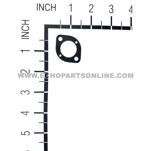 ECHO 13001603731 - GASKET INTAKE - Image 2