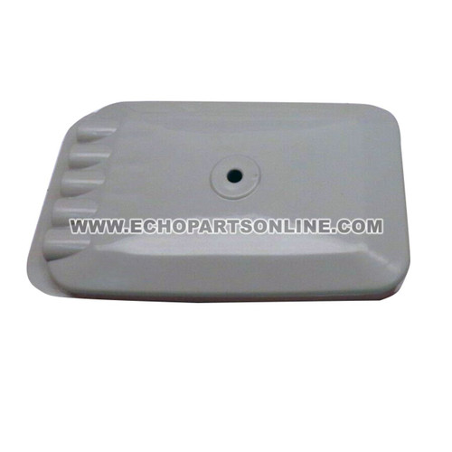 ECHO 13031307460 - COVER AIR CLEANER (GRAY)