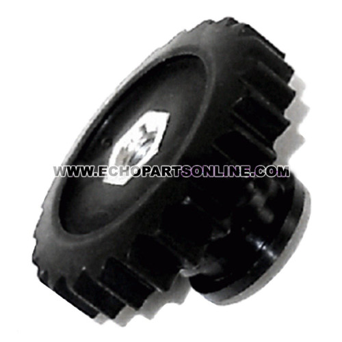 ECHO 13040633331 - KNOB AIR CLEANER COVER(H-D) - Image 1