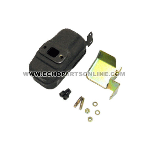 ECHO 14560402261 - MUFFLER KIT - Image 1