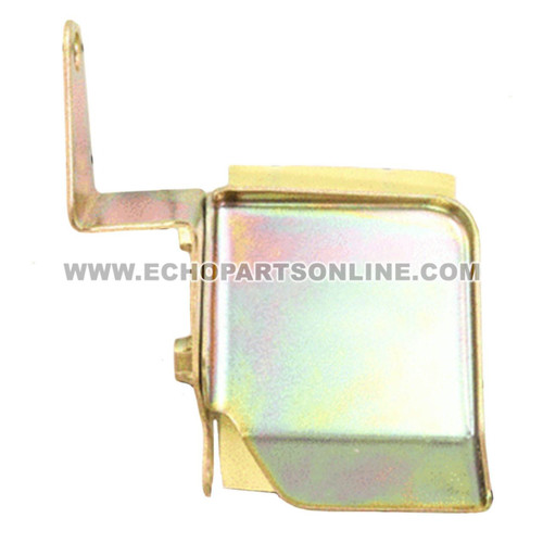 ECHO 14570500761 - BRACKET MUFFLER COVER