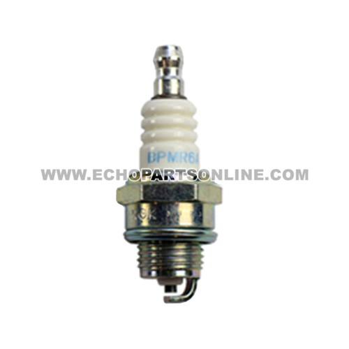 ECHO 15901012530 - SPARK PLUG BPMR6A