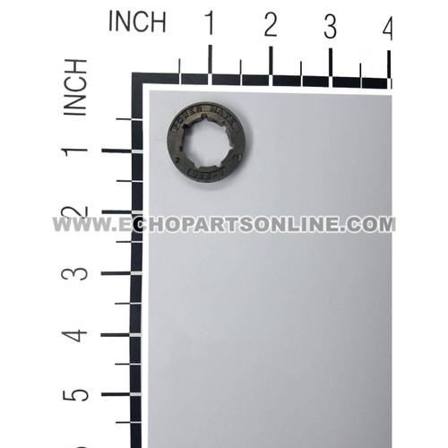 ECHO 17511412530 - RIM SPROCKET - Image 2