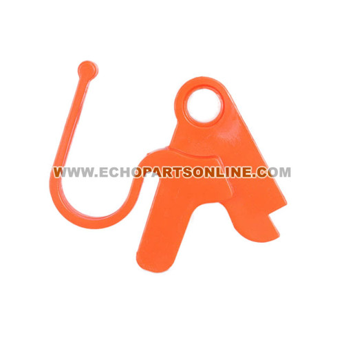 Image of THROTTLE  LATCH part number 17801252730 for ECHO