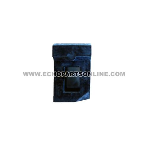 ECHO 17807332430 - THROTTLE CUSHION - Image 2