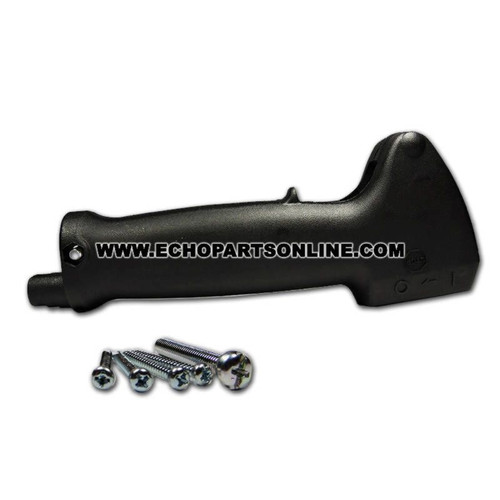 ECHO 35110247530 - GRIP F.HANDLE ASSY - Image 1