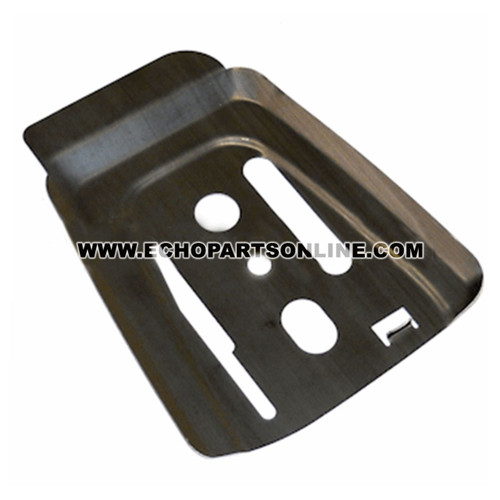 ECHO 43301335432 - PLATE SPROCKET GUARD - Image 1