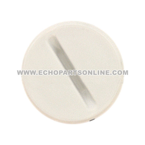 ECHO 43601307061 - CAP OIL TANK