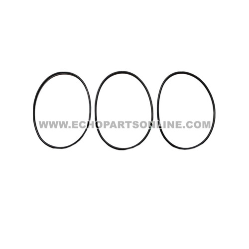 ECHO 43712223960 - O-RING RESERVOIS COVER - Image 1