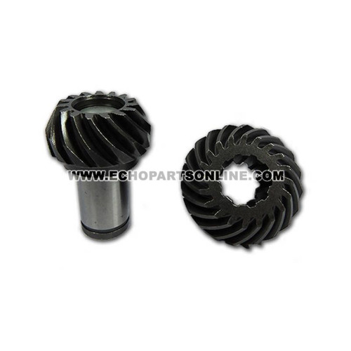 GEAR SET. Genuine ECHO part number 61030056930.