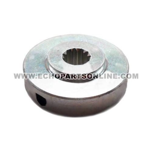 PLATE BLADE FIXING. Genuine ECHO part number 61031307132.