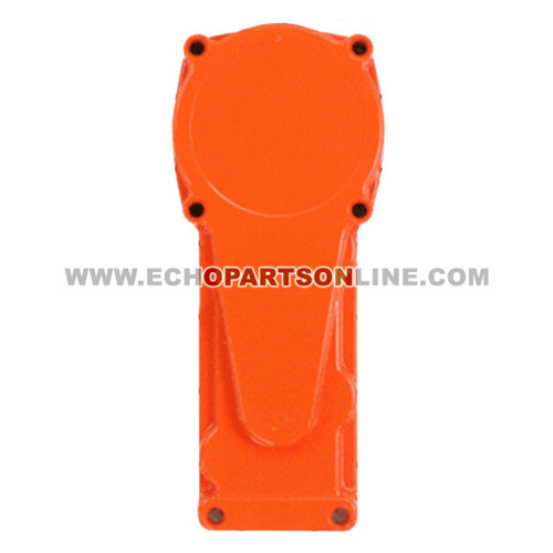 ECHO 61040927630 - COVER GEAR HOUSING