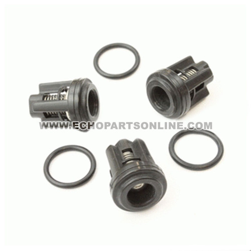 ECHO 7314600000 - KIT VALVE PACKING(3) - Image 1