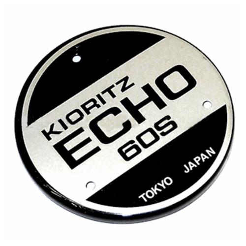 ECHO 89011200331 - PLATE MODEL - Image 1