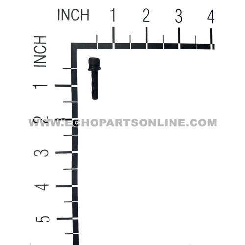 ECHO 90016205025 - BOLT 5 X 25 - Image 2