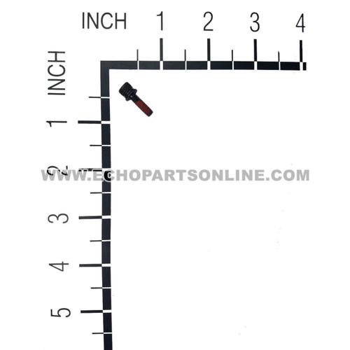 ECHO 90016304016 - BOLT HSH - Image 2