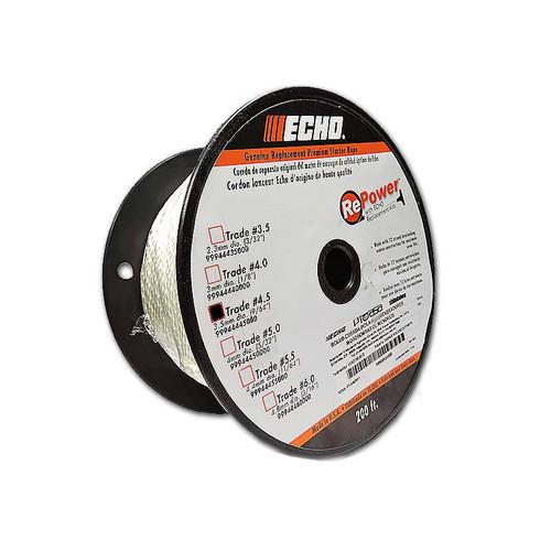 ECHO 99944445000 - #4.5 200FT 12 STRAND BULK ROPE - Image 1
