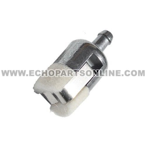 Image of FILTER, FUEL part number A369000480 for ECHO
