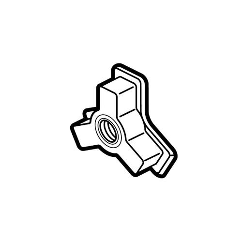 ECHO A552000430 - HUB CLUTCH - Image 1