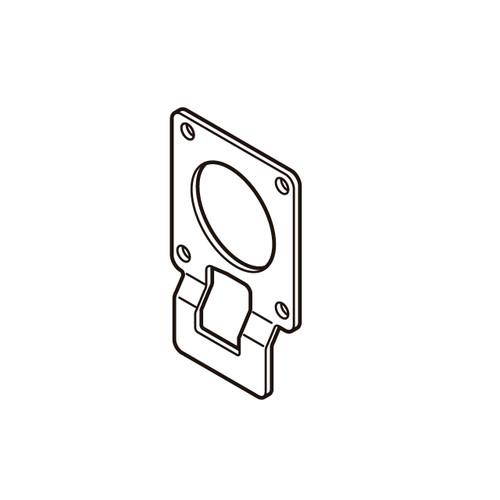 ECHO P006000050 - RETAINER PURGE BULB - Image 1