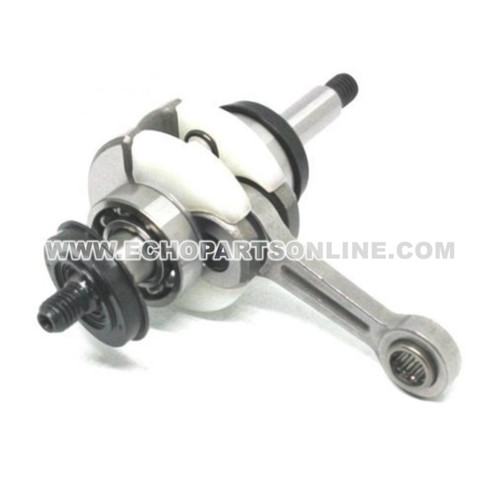 ECHO P021038072 - CRANKSHAFT ASSY - Image 1