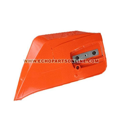ECHO P021049100 - SPROCKET GUARD ASSY - Image 1