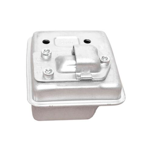 ECHO P021051200 - MUFFLER ASSY - Image 1