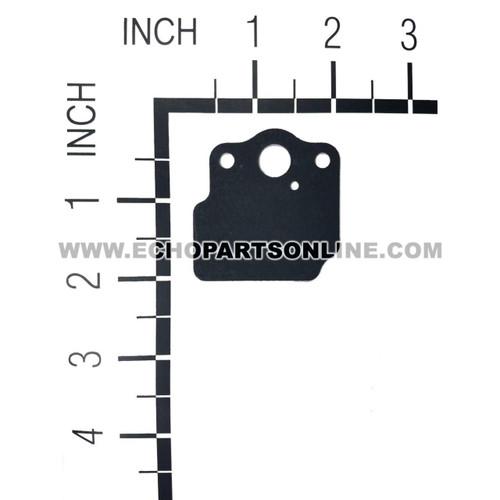 ECHO V103001890 - GASKET INTAKE - Image 2