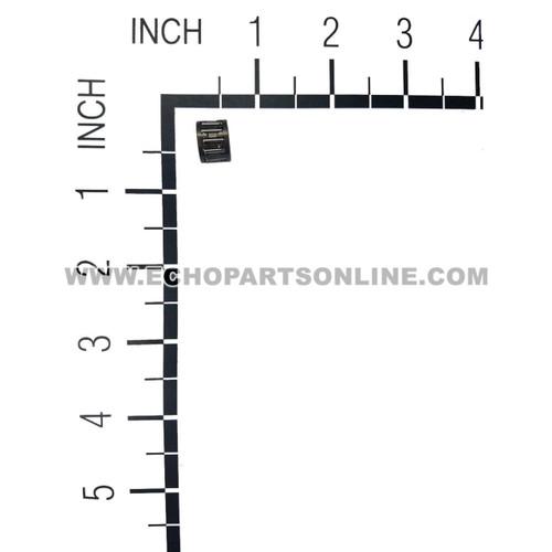 ECHO V555000190 - BEARING NEEDLE 10 - Image 2