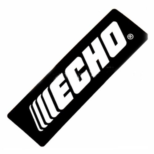 ECHO X502000600 - LABEL ECHO