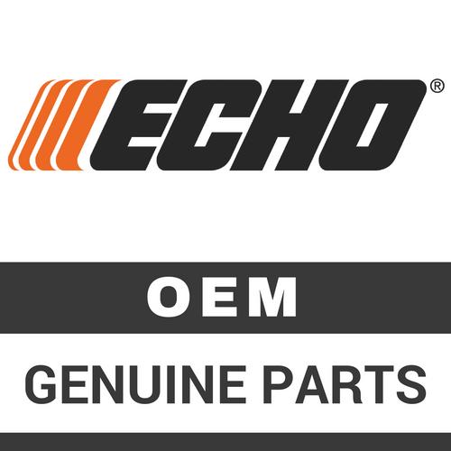 ECHO X503013240 - LABEL MODEL PB-580T - Image 1
