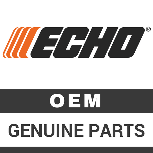 ECHO X504000930 - LABEL BRAND - Image 1