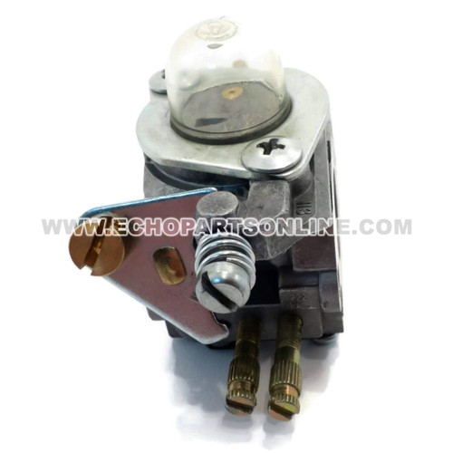 Echo SRM-2100 Carburetor 12520013317 right side view